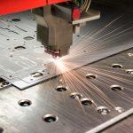 Laser & Water Jet Cutting