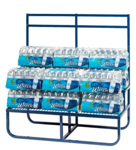 Rack with Water (2)